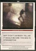 Bekijk details van Waarom heeft niemand mij verteld dat het zo erg zou worden in Afghanistan