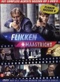 Bekijk details van Flikken Maastricht