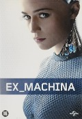 Bekijk details van Ex machina