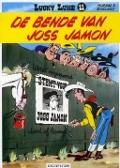 Bekijk details van De bende van Joss Jamon