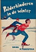 Bekijk details van Polderkinderen in de winter