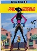 """Bekijk details van Phil Defer """"in de knel"""" en """"Lucky Luke en PIL"""""""