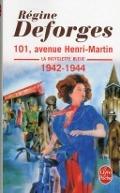 Bekijk details van 101, avenue Henri-Martin