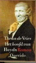 Bekijk details van Het hoofd van Haydn