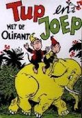 Bekijk details van Tup en Joep met de olifant
