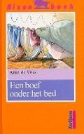 Bekijk details van Een boef onder het bed