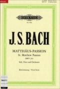 Bekijk details van Matthäus-Passion