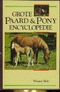 Bekijk details van Grote paard & pony encyclopedie