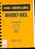 Bekijk details van Hindie-Nederlands woorden-boek