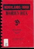 Bekijk details van Nederlands-Hindi woorden-boek