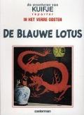 Bekijk details van De blauwe lotus
