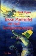 Bekijk details van Jesse Pantoffel en het lampenmonster