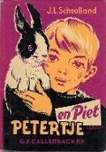 Bekijk details van Petertje en Piet