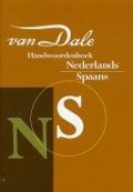 Bekijk details van Van Dale handwoordenboek Nederlands-Spaans