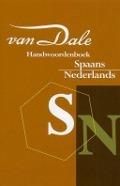Bekijk details van Van Dale handwoordenboek Spaans-Nederlands