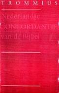 Bekijk details van Nederlandse concordantie van de Bijbel