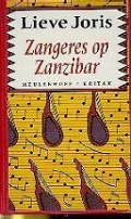 Bekijk details van Zangeres op Zanzibar en andere reisverhalen
