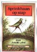 Bekijk details van Sprinkhaan op stap