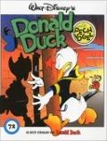 Bekijk details van Walt Disney's Donald Duck als pechvogel
