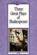 Bekijk details van Three great plays of Shakespeare