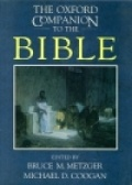 Bekijk details van The Oxford companion to the Bible