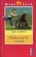 Bekijk details van Hollen met de rolstoel