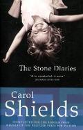 Bekijk details van The Stone diaries