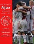 Bekijk details van Het officiële Ajax jaarboek