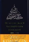 Bekijk details van De vertellingen van duizend-en-één-nacht; Dl. 11/12