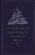 Bekijk details van De vertellingen van duizend-en-één-nacht; Dl. 13/14