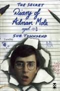 Bekijk details van The secret diary of Adrian Mole aged 13 3/4