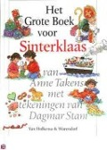 Bekijk details van Het grote boek voor Sinterklaas van Anne Takens