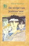 Bekijk details van De strijd van Jenkins' oor