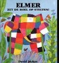 Bekijk details van Elmer zet de boel op stelten!