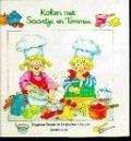 Bekijk details van Koken met Saartje en Tommie