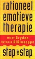 Bekijk details van Rationeel emotieve therapie stap voor stap