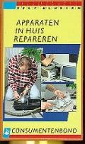 Bekijk details van Apparaten in huis repareren