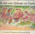 Bekijk details van De reis van Daantje en Doeke