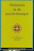 Bekijk details van Oriëntatie in de psychotherapie
