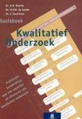 Bekijk details van Basisboek kwalitatief onderzoek