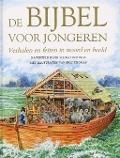 Bekijk details van De bijbel voor jongeren