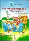 Bekijk details van Het huisdierenboek voor kinderen