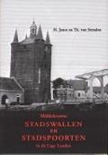 Bekijk details van Middeleeuwse stadswallen en stadspoorten in de Lage Landen
