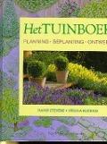 Bekijk details van Het tuinboek