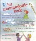 Bekijk details van Het communicatie-boek