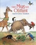 Bekijk details van Van mug tot olifant