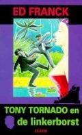 Bekijk details van Tony Tornado en de linkerborst