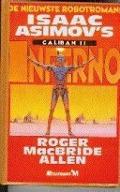 Bekijk details van Isaac Asimov's Inferno