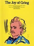 Bekijk details van The joy of Grieg