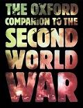 Bekijk details van The Oxford companion to the Second World War